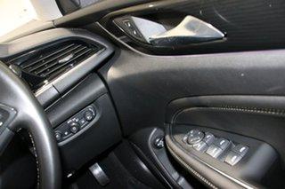 2018 Holden Calais ZB Tourer Rioja Red 9 Speed Automatic Sportswagon