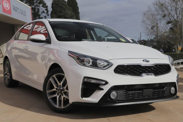 Demo Kia Cerato  , BD CERATO Sport Safety Pack 2.0L 6A Sedan MY20