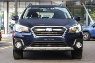 2018 Subaru Outback B6A MY18 2.5i CVT AWD Blue 7 Speed Constant Variable Wagon