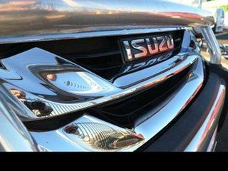 MY15.5 ISUZU  (4X4) LSU AUTO DIESEL