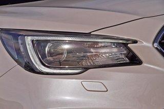 2018 Subaru Liberty B6 MY18 3.6R CVT AWD Pearl 6 Speed Sedan