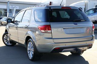 2011 Ford Territory SZ TS Seq Sport Shift Gold 6 Speed Sports Automatic Wagon.