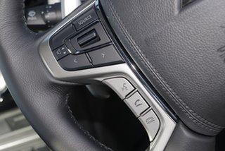 2019 Mitsubishi Triton MR MY19 GLS Double Cab Impulse Blue 6 Speed Sports Automatic Utility