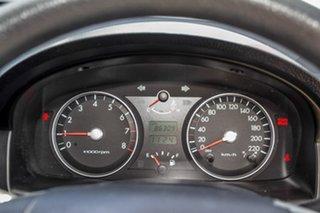 2004 Hyundai Getz TB MY04 GL Silver, Chrome 5 Speed Manual Hatchback