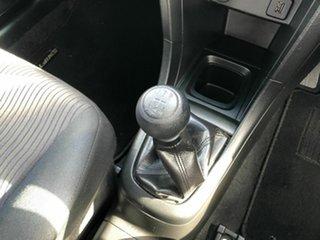 2012 Suzuki Swift FZ GA White 5 Speed Manual Hatchback