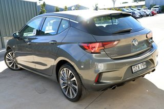 2017 Holden Astra BK MY17 RS-V Grey 6 Speed Sports Automatic Hatchback.