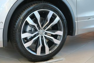 2019 Volkswagen Tiguan 5N MY20 162TSI DSG 4MOTION Highline Silver 7 Speed.