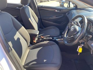 2018 Holden Astra BL MY18 LS+ White 6 Speed Sports Automatic Sedan
