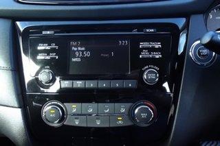 2019 Nissan X-Trail T32 Series II ST X-tronic 2WD Blue 7 Speed Wagon