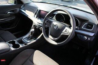 2016 Holden Commodore VF II MY16 Evoke Sportwagon Heron White 6 Speed Sports Automatic Wagon.