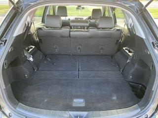2009 Mazda CX-9 TB10A3 MY10 Luxury Black 6 Speed Sports Automatic Wagon