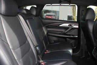 2017 Mazda CX-9 TC Azami SKYACTIV-Drive i-ACTIV AWD Grey 6 Speed Sports Automatic Wagon