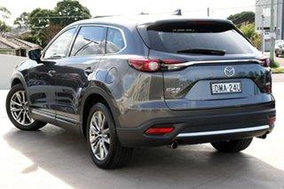 2017 Mazda CX-9 TC Azami SKYACTIV-Drive i-ACTIV AWD Grey 6 Speed Sports Automatic Wagon.