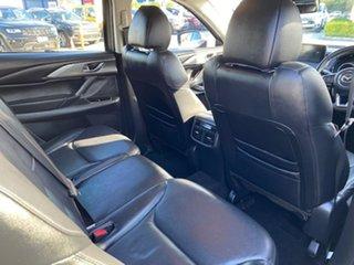 2017 Mazda CX-9 TC Touring SKYACTIV-Drive Silver 6 Speed Sports Automatic Wagon.