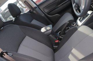 2019 Mitsubishi Triton MR MY19 GLX+ Double Cab Impulse Blue 6 Speed Sports Automatic Utility