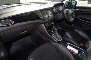 2017 Holden Astra BK MY17 RS-V Grey 6 Speed Sports Automatic Hatchback