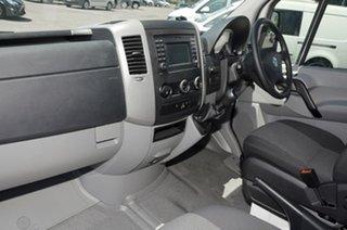 2016 Volkswagen Crafter 2ED1 MY16 35 MWB TDI400 White 6 Speed Manual Van