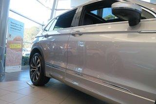 2019 Volkswagen Tiguan 5N MY20 162TSI DSG 4MOTION Highline Silver 7 Speed