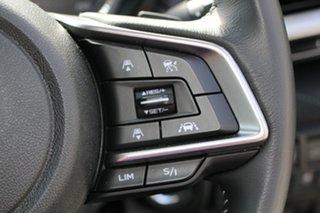 2020 Subaru Forester S5 MY20 Hybrid S CVT AWD Magnetite Grey 7 Speed Constant Variable Wagon Hybrid