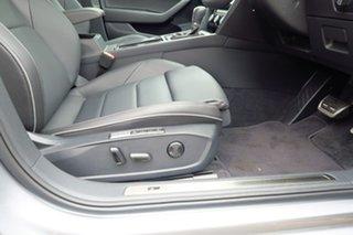 2019 Volkswagen Arteon 3H MY19 206TSI Sedan DSG 4MOTION R-Line Silver 7 Speed