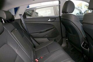 2020 Hyundai Tucson TL3 MY20 Highlander AWD Pure White 8 Speed Sports Automatic Wagon