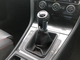 2014 Volkswagen Golf 7 GTi Blue Manual