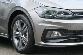 2019 Volkswagen Polo AW MY20 85TSI DSG Comfortline Grey 7 Speed Sports Automatic Dual Clutch.