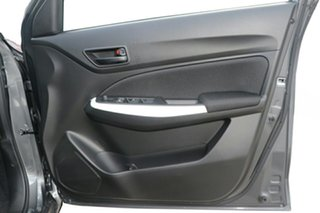 2021 Suzuki Swift AZ Series II GL Navigator Mineral Grey 1 Speed Constant Variable Hatchback