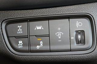2018 Hyundai Santa Fe TM Active CRDi (AWD) Magnetic Force (grey) 8 Speed Automatic Wagon