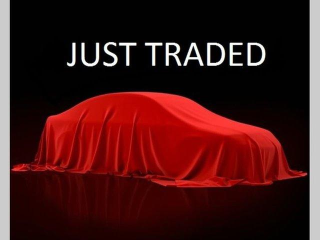 Used Holden Trax TJ MY15 LTZ, 2015 Holden Trax TJ MY15 LTZ Blue 6 Speed Automatic Wagon