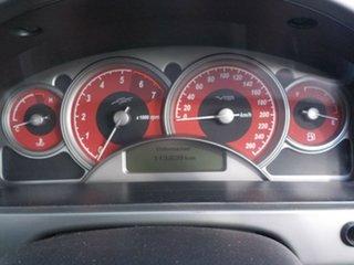 2005 Holden Ute VZ SS Z 6 Speed Manual Utility.