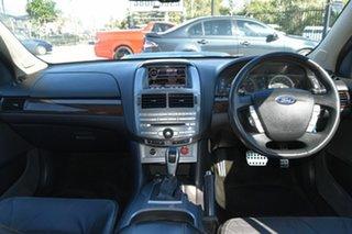 2008 FPV GT-E FG Blue 6 Speed Auto Seq Sportshift Sedan