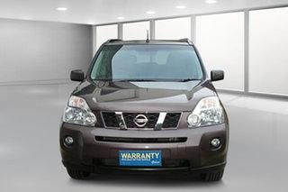 2009 Nissan X-Trail T31 MY10 TL Flint 6 Speed Manual Wagon.