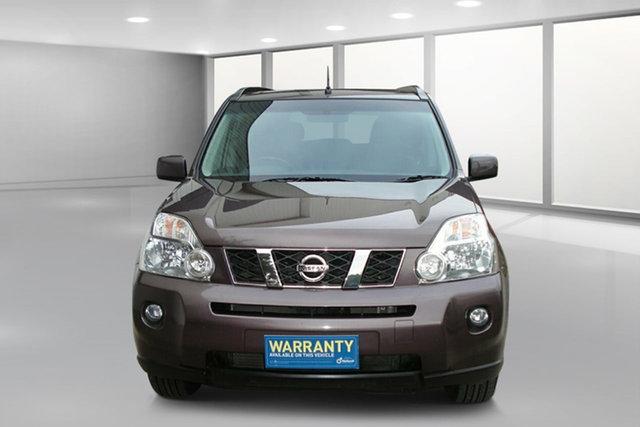 Used Nissan X-Trail T31 MY10 TL, 2009 Nissan X-Trail T31 MY10 TL Flint 6 Speed Manual Wagon