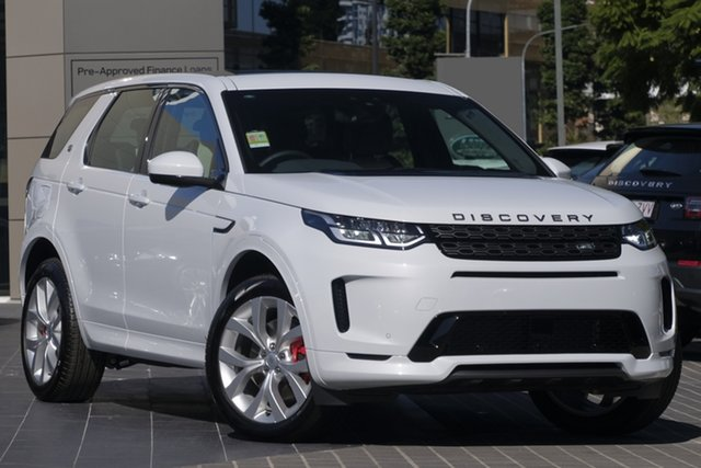Demo Land Rover Discovery Sport  , Discovery Sport 20.5MY P200 R-Dynamic S 2.0 147kW