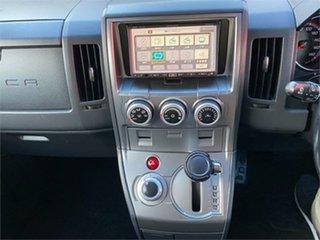 2007 Mitsubishi Delica D:5 CV5W Roadest G Premium White Constant Variable Van Wagon