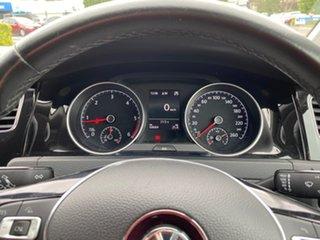2014 Volkswagen Golf 7 110TDI Highline Grey Sports Automatic Dual Clutch