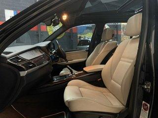 2012 BMW X5 E70 MY12.5 xDrive30d Steptronic Black 8 Speed Sports Automatic Wagon.