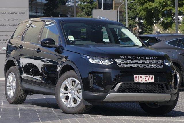 Demo Land Rover Discovery Sport  , Discovery Sport 20.5MY P200 S 2.0 147kW AWD