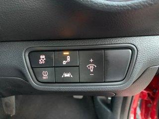 2019 Kia Cerato S Runway Red Sports Automatic Sedan