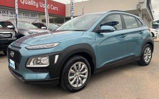 2019 Hyundai Kona Go Blue Sports Automatic Wagon