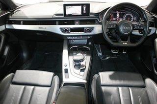 2016 Audi A4 B8 (8K) MY16 2.0 TFSI S-Line Sport Plus Brown 7 Speed Auto Direct Shift Sedan