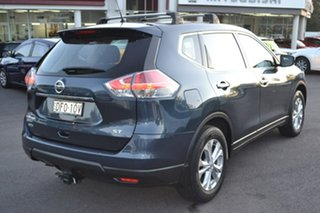 2016 Nissan X-Trail T32 ST X-tronic 4WD Blue 7 Speed Constant Variable Wagon.