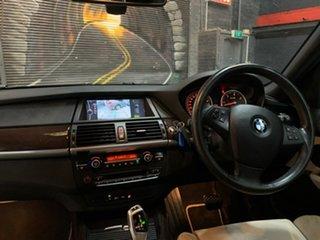 2012 BMW X5 E70 MY12.5 xDrive30d Steptronic Black 8 Speed Sports Automatic Wagon