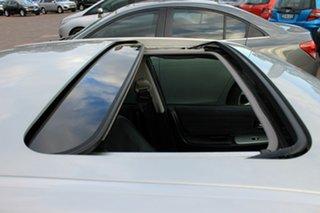2004 Lexus IS GXE10R MY02 IS200 Sports Luxury Black 6 Speed Manual Sedan