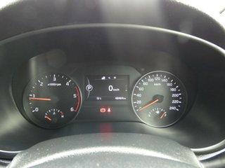 2016 Kia Sportage QL MY17 SLi AWD Red 6 Speed Sports Automatic Wagon
