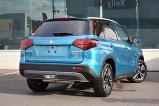 2020 Suzuki Vitara LY Series II Turbo 2WD Blue 6 Speed Sports Automatic Wagon
