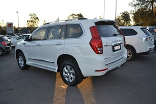 2015 Haval H9 Premium White 6 Speed Sports Automatic Wagon.