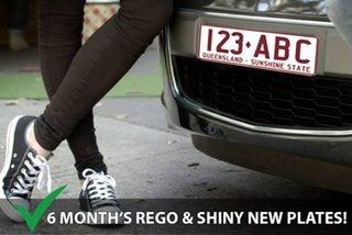 2015 Hyundai Accent RB3 MY16 Active White 6 Speed Hatchback.