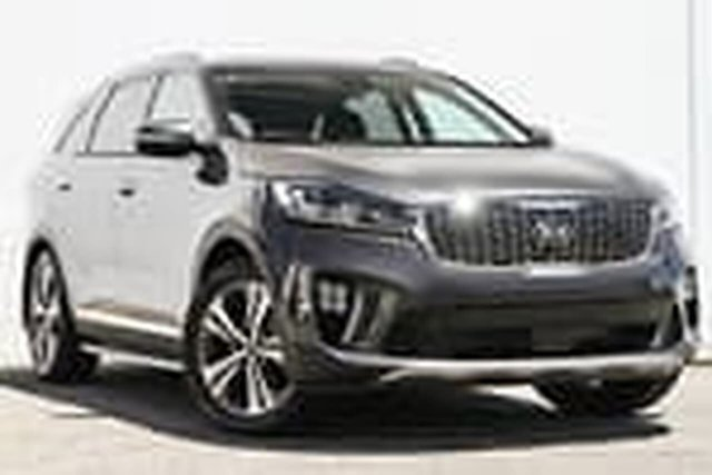 New Kia Sorento UM MY19 GT-Line AWD, 2019 Kia Sorento UM MY19 GT-Line AWD Abt 8 Speed Sports Automatic Wagon